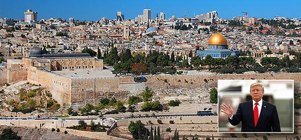 Jerusalem declaration