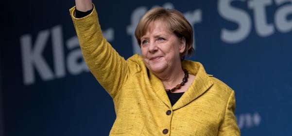 Merkel's hollow victory