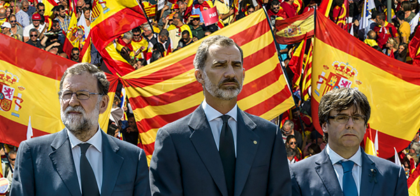 Spain and Catalonia